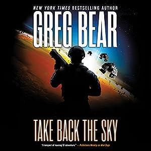 Take Back the Sky Audiobook