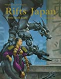 Rifts Japan, Kevin Siembieda, 0916211886