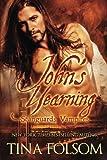 john s yearning scanguards vampires 12