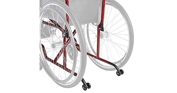 Amazon.com: Circle Specialty - Par de sillas de ruedas ...