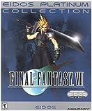 Final Fantasy VII, Platinum Edition