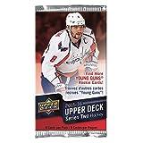 NHL 2015-16 Upper Deck Series 2 Retail Box 24 Packs
