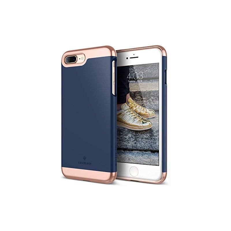 Caseology Savoy Series iPhone 7 Plus Cov