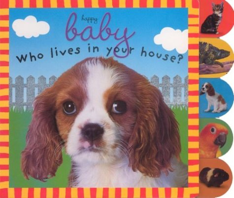 Download Baby Sparkle: Who Lives In Your House ebook