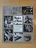 Musics of Many Cultures 9780520033931