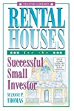 Rental Houses for the Successful Small Investor Pdf