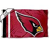 Arizona Cardinals 4' x 6' Foot Flag
