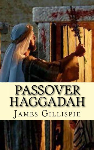 Passover Haggadah (English Edition)