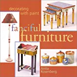 Fanciful Furniture, Anita Rosenberg, 1402705883