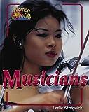 Musicians, Leslie Strudwick, 0778700313