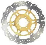 EBC Brakes MD1154XC Brake Rotor