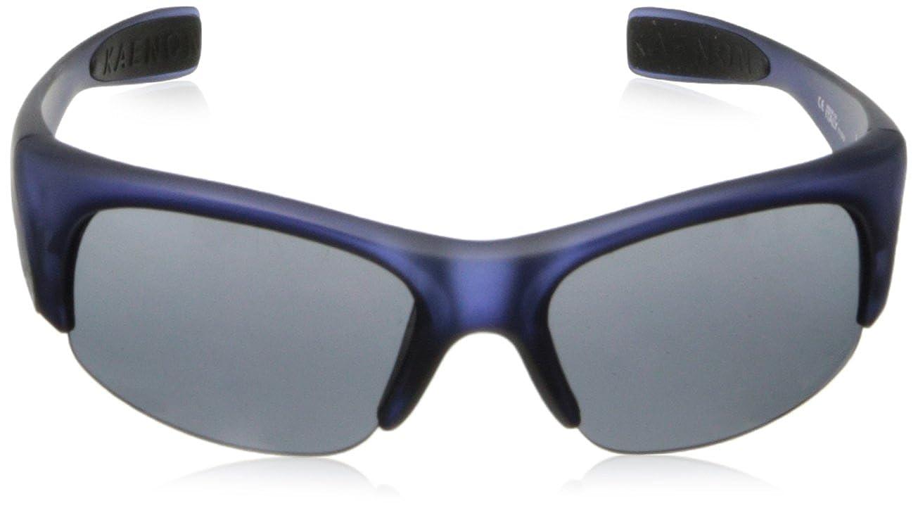 132cfe1c1e Kaenon Men s Hard Kore 007-09-G12NP-02 Rectangular Sunglasses
