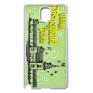 Disneyland for Samsung Galaxy Note 3 Phone Case Cover D5311