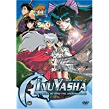 InuYasha: The Movie 2 - The Castle Beyond The Looking Glass