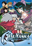 DVD : Inuyasha, The Movie 2 - The Castle Beyond the Looking Glass