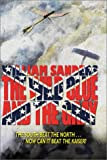 The Wild Blue and the Gray, William Sanders, 1587156482