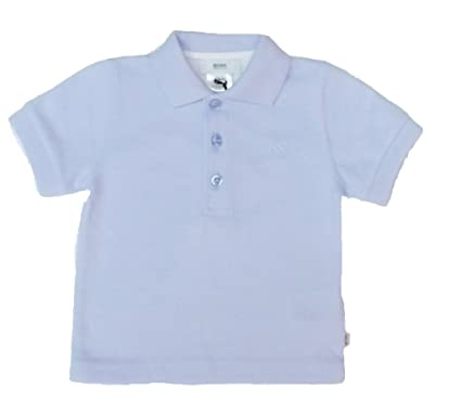 451fb9e44 Amazon.com: Hugo Boss Baby-Boys Newborn Prepster: Infant And Toddler Polo  Shirts: Clothing