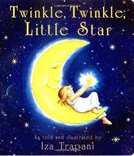 Twinkle, Twinkle, Little Star: Jerry Pinkney: 9780316406932 ...