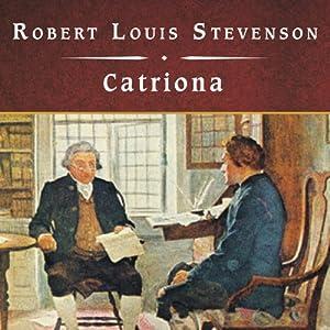 Catriona Audiobook