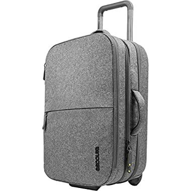 Incase Eo Travel Roller, Heather Gray CL90019