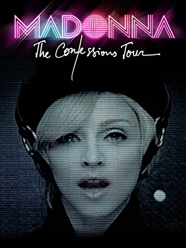 Confessions Tour Costumes - Madonna The Confessions