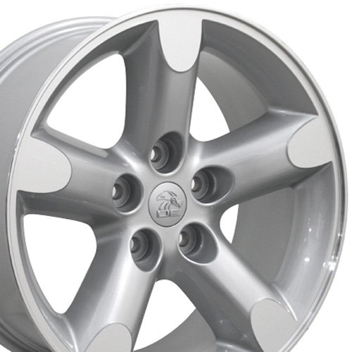 2008 dodge dakota rims - 1