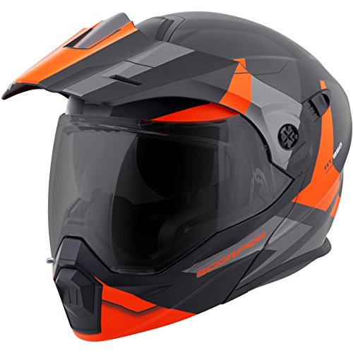 Touring Motorcycle Helmets - 7