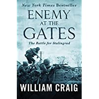Enemy at the Gates: The Battle for Stalingrad【Kindle Edition】
