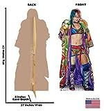Advanced Graphics Asuka Life Size Cardboard Cutout