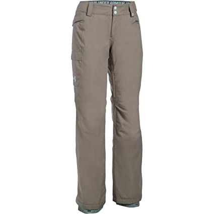 e2883bd69 Under Armour Womens UA ColdGear Infrared Chutes Insulated Pants SM (US 4-6)