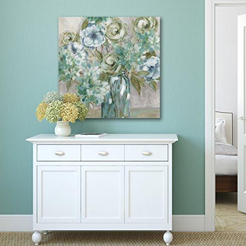 Portfolio Canvas Decor NCE4395 canvas Print Wall Art -