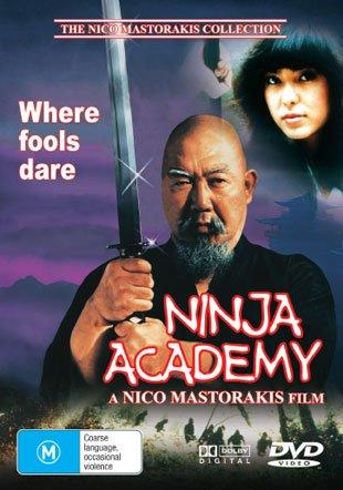 Amazon.com: Ninja Academy: Movies & TV