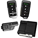 EXCALIBUR RS-375-3D Deluxe Remote Start & Keyless Entry system RS3753D