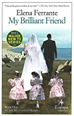 Now an HBO series.                     Book one in the New York Times bestselling Neapolitan quartet about two friends growing up in post-war Italy is a rich, intense, and generous-hearted family epic by Italy's most beloved a...