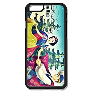 Snow White Friendly Packaging Case Cover For iphone 4 4s - Fans Cover