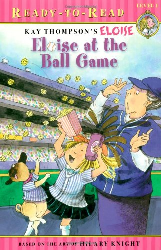 Eloise at the Ball Game pdf