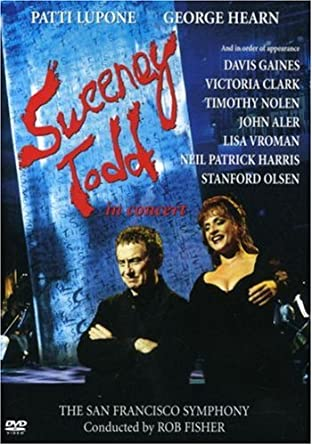 sweeney todd soundtrack free mp3 download