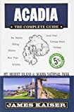 Acadia%3A The Complete Guide%3A Acadia N...