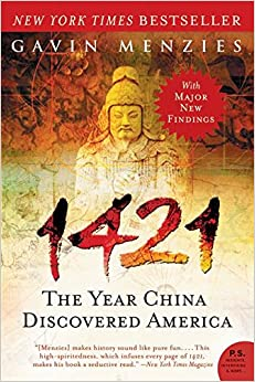1421 - The Year China Discovered the World Book Summary and Study Guide