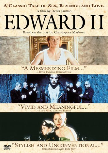 Edward II by