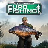 Euro Fishing - PS4 [Digital Code]