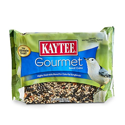 (Kaytee Gourmet Seed Cake, 2-Pound)