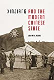 Justin M. Jacobs, Xinjiang and the Modern Chinese State (U. Washington Press, 2016)