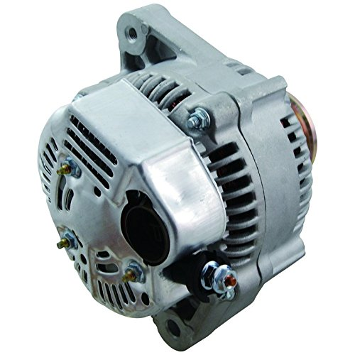 Premier Gear PG-13456 Professional Grade New Alternator