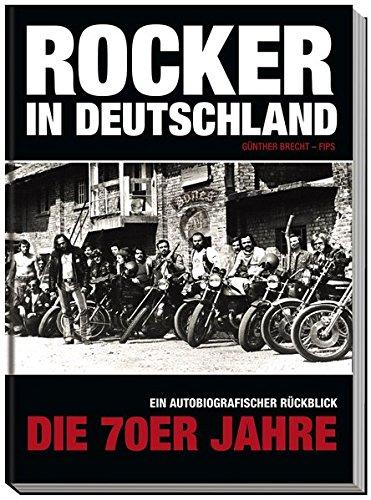 Rocker in Deutschland - Die 70er Jahre (70er-jahre-store)