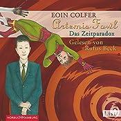 Das Zeitparadox (Artemis Fowl 6)   Eoin Colfer