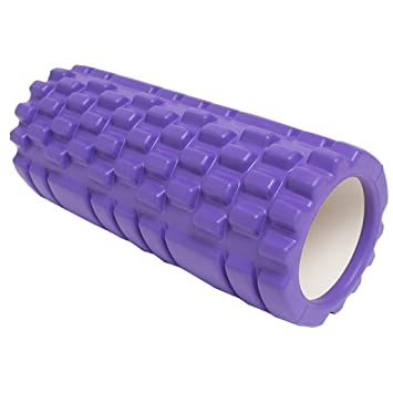 KKCD Rodillo de Espuma Rodillo Muscular Yoga Pilates Fitness ...