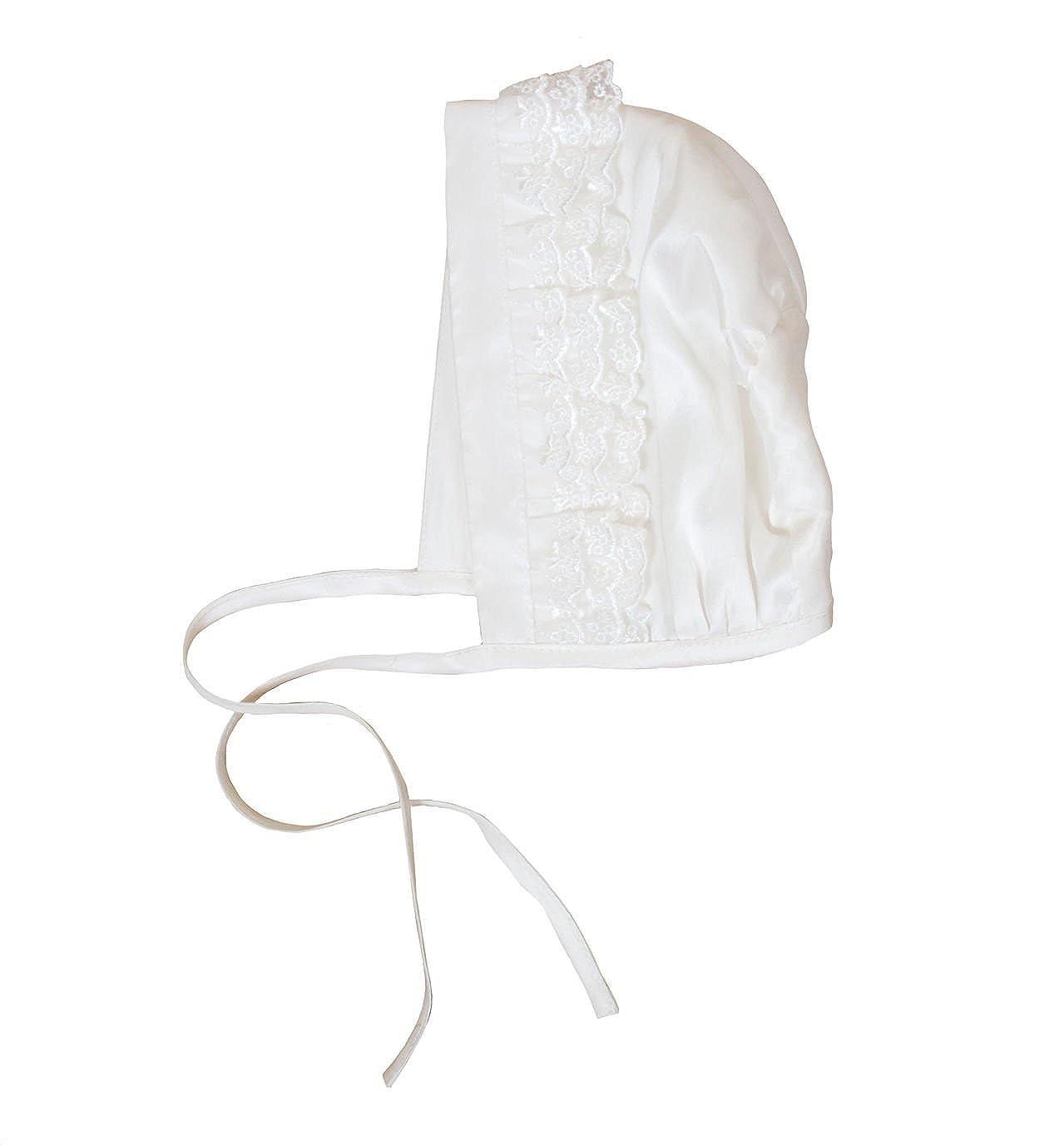 Heritage 'Zeynah' SILK Bonnet