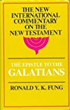Epistle to the Galatians (New International Commentary on the New Testament)