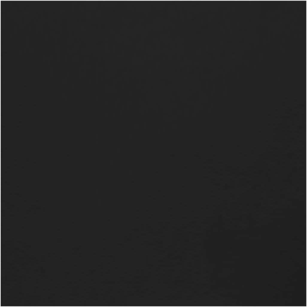250 Pack LUXPaper 6 3//4 x 6 3//4 Square Flat Cards in 100lb and Office Supplies Black Cards Midnight Black for Crafts Scrapbook